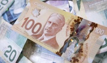 История канадского доллара
